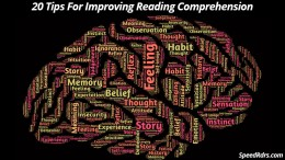 20 Tips for Improving Reading Comprehension