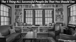 Successful People Read
