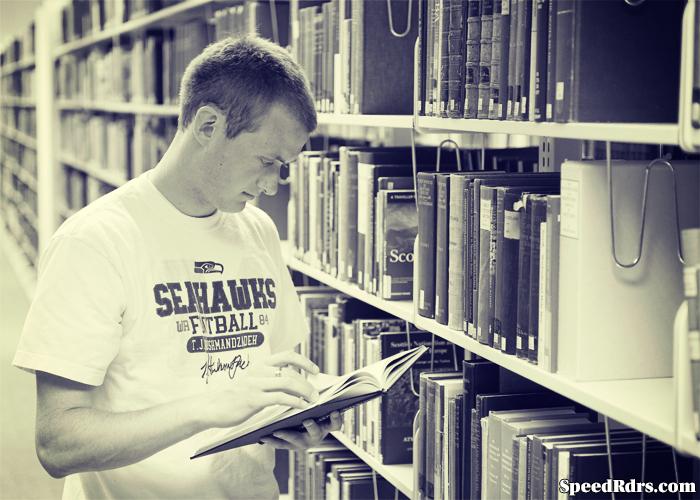Skim Reading